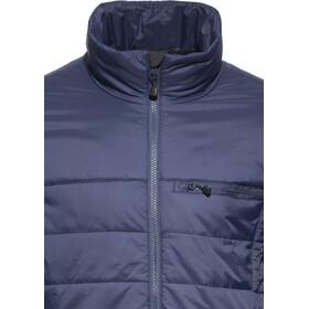 axant Alps Veste Primaloft Homme, dark blue